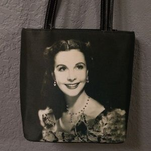 Handbags - Beautiful Vivien Leigh Purse